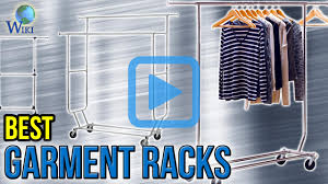 top 10 garment racks of 2017 video review
