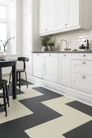 vinyl kitchen flooring ideas black and white vinyl kitchen flooring ideas 9484 baytownkitchen