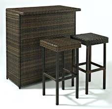 Bar Height Patio Table And Chairs Bar And Stool Set Medium Size Of Bar Height Patio Table And Chair