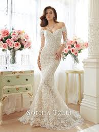 wedding dress no and au courant 20 sleeve wedding dresses of 2016