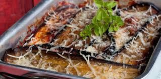 cuisiner aubergine facile gratin d aubergines facile et pas cher recette sur cuisine actuelle
