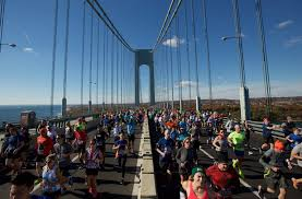 for marathon weekend in new york hotel packages and runs