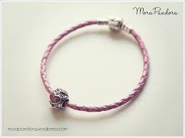 review pandora leather bracelets mora pandora