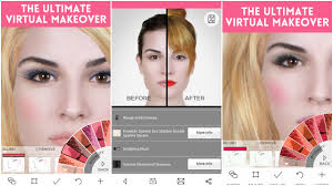 hair and makeup apps top best beauty apps for android technobezz