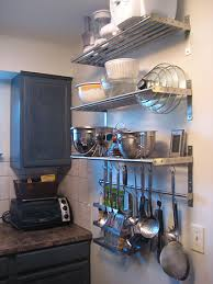kitchen storage ideas for small kitchenscreative solutions for
