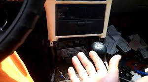 mazda 626 how to reset the ecu youtube