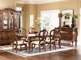 italian dining room set