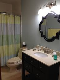 wonderful bathroom curtain ideas and interior design bathrooms for