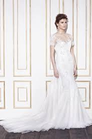 wedding dresses glasgow glasgow wedding dress from blue by enzoani hitched co uk