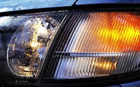 Battery Light Came On While Driving Winter Wondering U2013 How Do I Know If My Headlights Are Switched On