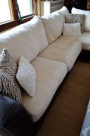 Sofa Under Cushion Support How To Fix Sagging Couch Cushions With Plywood Or Particle Board