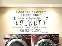 Wall Decor For Laundry Room Wall Decor For Laundry Room Laundry Room Wall Marvelous Room
