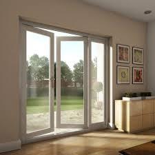 Contemporary Patio Doors W 4500 Clad Wood Folding Patio Doors Door Design