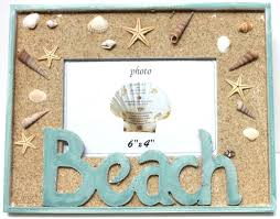 themed frames best 25 picture frames ideas on coastal