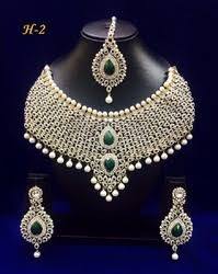 diamond set diamond jewellery set in ahmedabad gujarat manufacturers