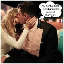 The Bachelor Memes - the bachelor episode 2 recap ben sniffs out the best girls