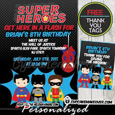 34 best superhero birthday party ideas images on pinterest