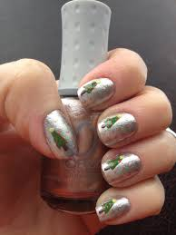 christmas tree nail art designs u2013 slybury com