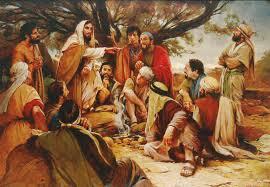 life of jesus christ jesus u0027 childhood life u0027s ministry last supper