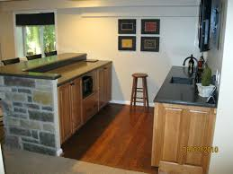Small Basement Kitchen Ideas Articles With Small Basement Kitchen Design Ideas Tag Small