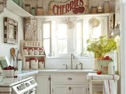 Antique White Kitchen Cabinets by Popular Kitchen Cabinet Shabby Chic White My Home Design Journey