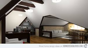 attic designs how to smartly design an attic home design lover