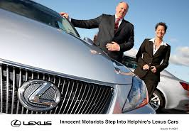 lexus uk branches innocent motorists step into helphire u0027s lexus cars lexus uk
