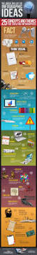interesting topics to write a research paper on infographic ideas how to best brainstorm print