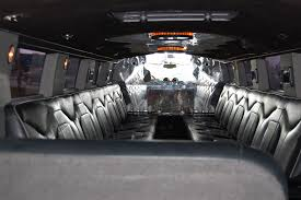 hummer limousine interior baton rouge limousines u2013 miller u0027s formals