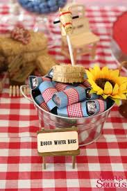 country themed baby shower cowboy baby shower party supplies diabetesmang info