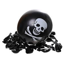 Haunted Halloween Gift by Online Get Cheap Halloween Balloons Latex Aliexpress Com