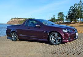 holden car truck 2012 holden commodore ss ute review caradvice