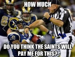 Funny Saints Memes - funny nfl memes making fun of tebow bustasports nba nhl