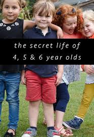 Seeking S02e02 Vodlocker The Secret Of 4 5 And 6 Year Olds Episodes