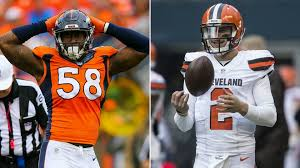Von Miller Memes - von miller and johnny manziel rooming together just might work nfl