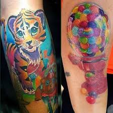 67 best lisa frank images on pinterest lisa frank tattoo ideas