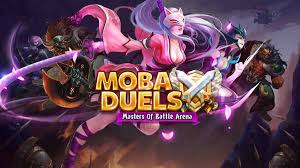 moba duels masters of battle arena hack advance gamers