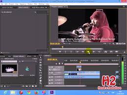 tutorial editing video di adobe premiere tutorial cara mengedit video di adobe premiere cs 6 youtube