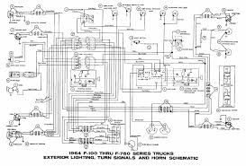 cl77 wiring diagram with turn signals circuit and wiring diagram