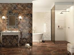 Country Style Bathroom Tiles Bathroom Furniture In The Country House Style For A Rural