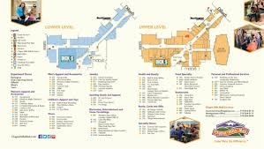 International Mall Map Chapel Hills Mall Colorado Springs Shopping Centers City Directory
