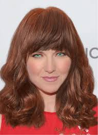 Good Hair Color For Green Eyes I Figured Since Lucy U0027s Eyes Are Blue U0026 Renee O U0027connor U0027s Are Green