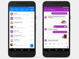 android smspush messenger s sms push might android app updated