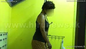 sri lankan l girl flunked o l commits hiru news srilanka s number
