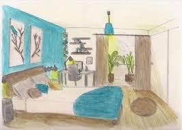 chambre bleu et déco chambre bleu et taupe exemples d aménagements