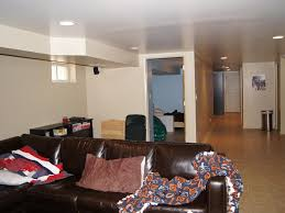 How Much Does It Cost To Refinish A Basement by Finishing A Basement 10 Things You Must Know Diy
