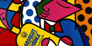 romero britto artist romero britto makes a career out of happiness