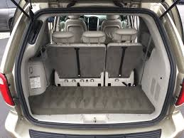 2006 chrysler town u0026 country touring rollx handicap conversion