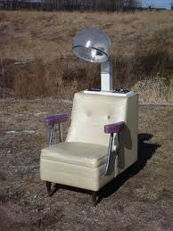 Salon Hair Dryer Chair Hair Dryer U2013 Erik G Warner