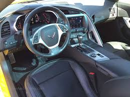 corvette stingray interior review 2015 chevrolet corvette stingray u2013 driveandreview